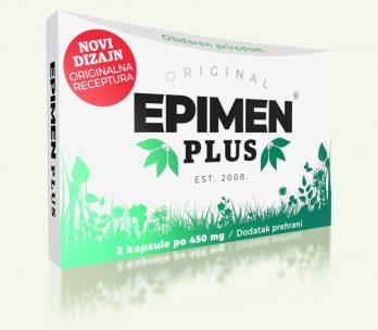 Epimen Plus capsule